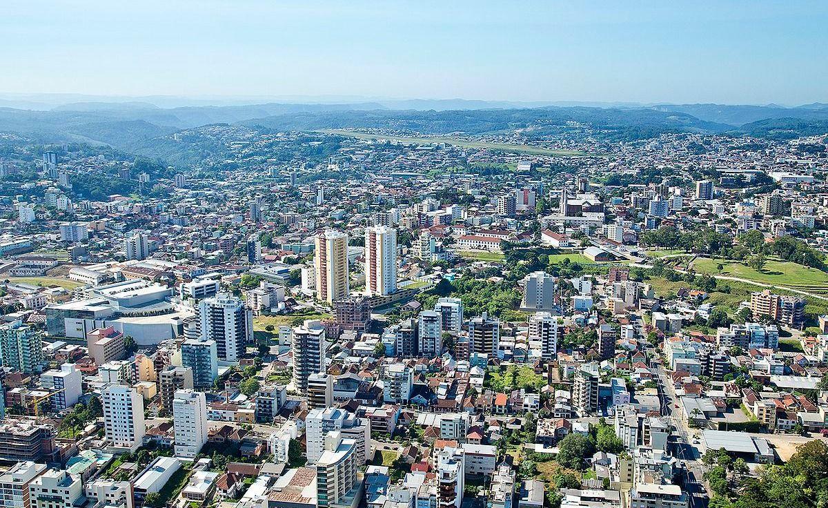 Foto O que os candidatos a prefeito propõem para tornar Caxias do Sul uma cidade +inteligente?