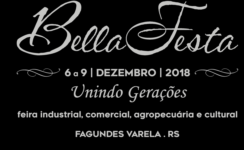 Logo Bella Festa