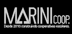 Logo Marini Coop.