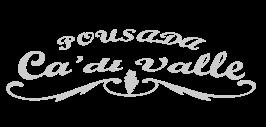 Logo Pousada Ca'di Valle