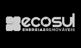 Logo Ecosul Energias Renováveis