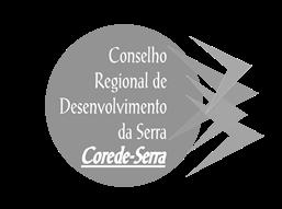 Logo Corede Serra