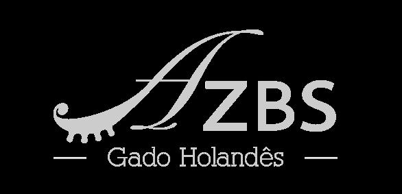 Logo Gado Holandês RS