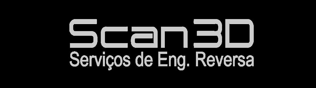 Logo SCAN 3D