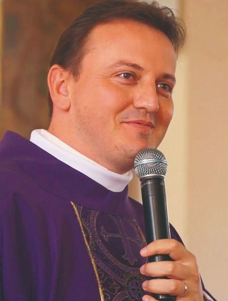 Imagem Depoimento Padre Ezequiel Dal Pozzo