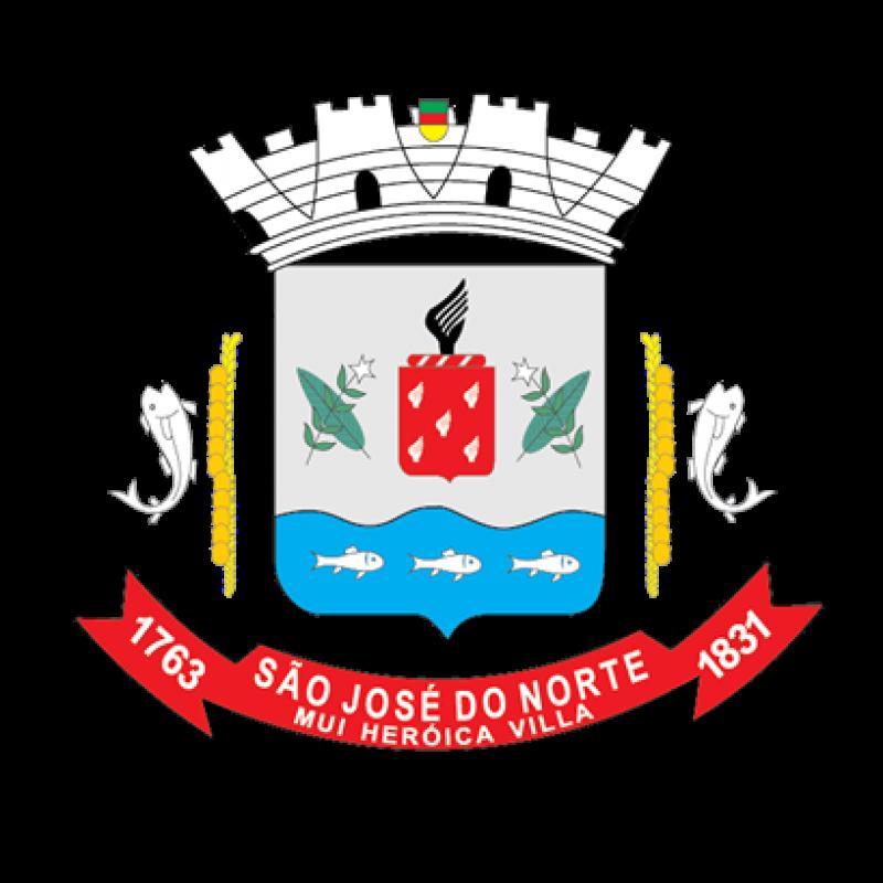 Brasão  São José do Norte