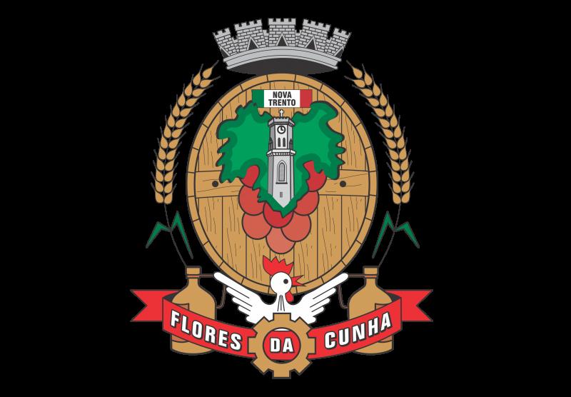 Brasão  Flores da Cunha
