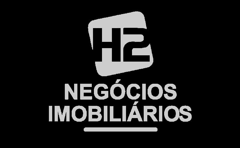 Logo H2 - Negócios Imobiliários