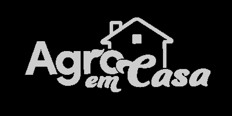 Logo Agro em Casa