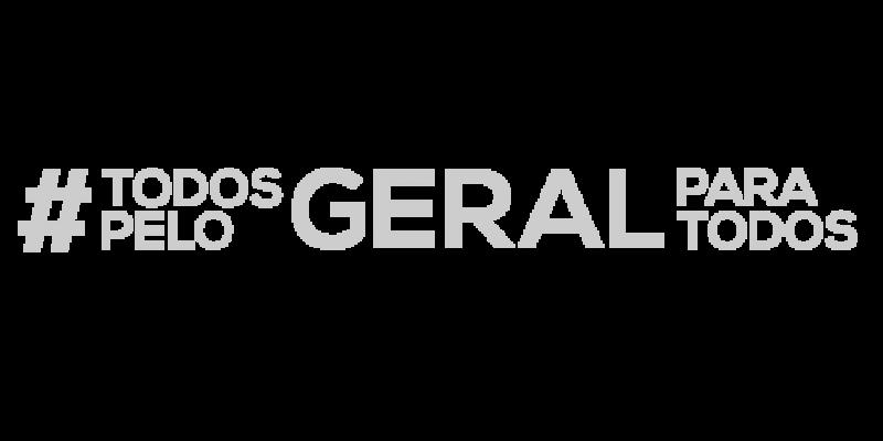 Logo #TodospeloGeral