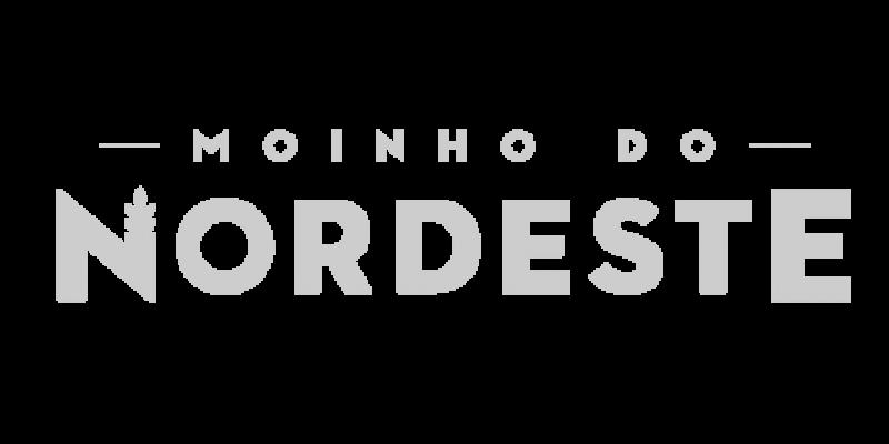 Logo Moinho do Nordeste