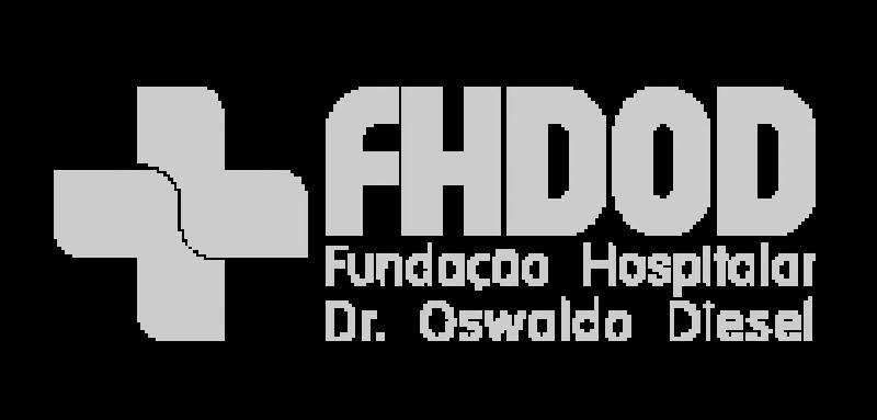 Logo Hospital Dr. Osvaldo Diesel