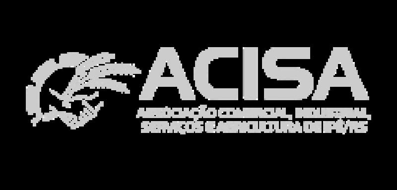 Logo ACISA IPÊ