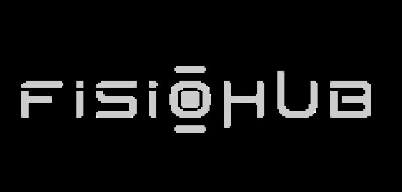 Logo Fisiohub