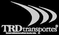 Logo TRD Transportes