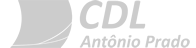 Logo CDL Antonio Prado