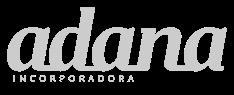Logo Adana Incorporadora