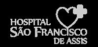 Logo Hospital São Francisco de Assis