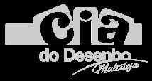 Logo CIA do Desenho