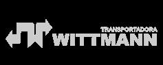 Logo Transportadora Wittmann