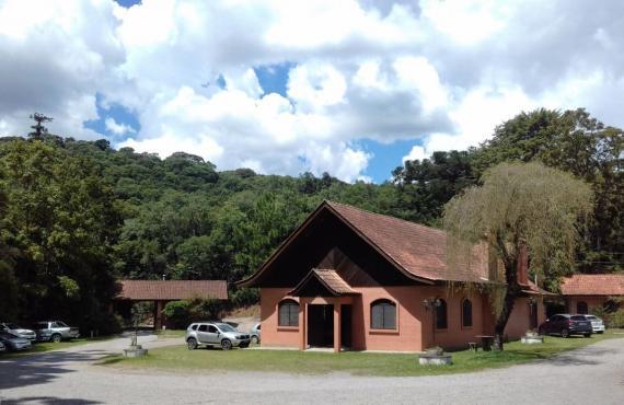 Foto Parque das Pitangueiras