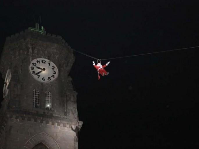 Foto Abertura do XXII Sinos de Natal
