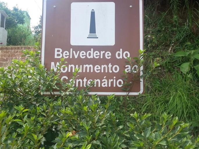 Monumento Centenário da Colonização
