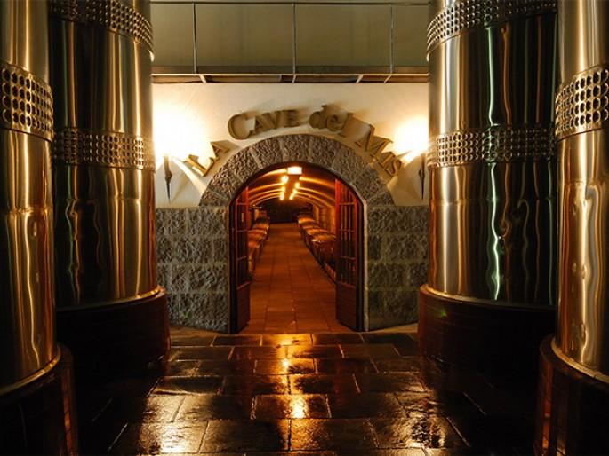 Vinhos Monte Reale – Valdemiz