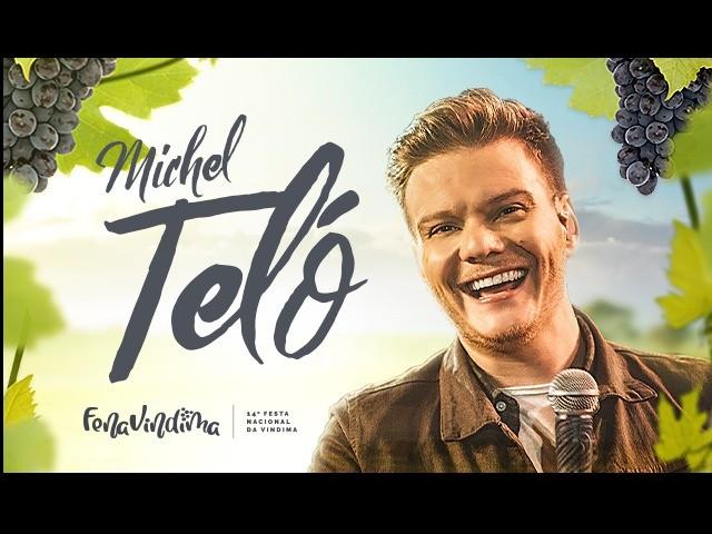 Foto Esgotados os ingressos para o Camarote Tannat do Show de Michel Teló