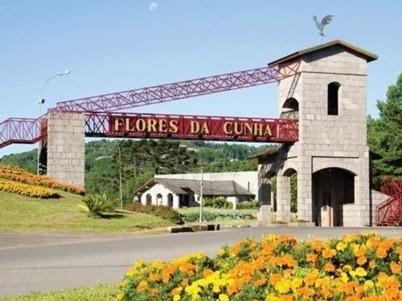 Foto Entidades de Flores da Cunha se organizam para auxiliar os turistas na FenaVindima 2020