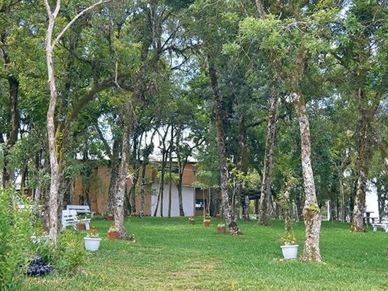 Foto FenaVindima contará com estações agrícolas e exposição de máquinas