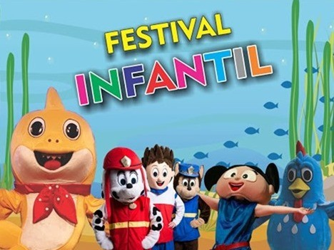 Foto FenaVindima recebe Festival Kids neste sábado, dia 29, em Flores da Cunha