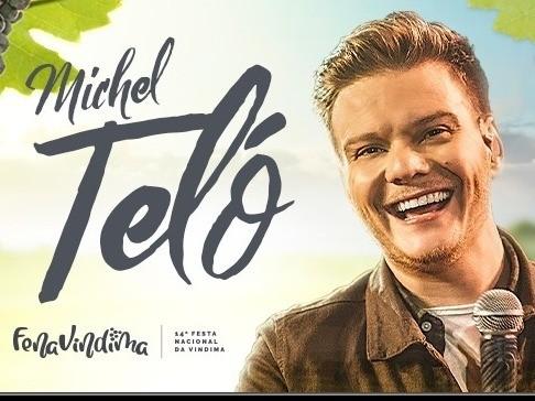 Foto Organização disponibiliza novos ingressos para o Show de Michel Teló na Pista Vip