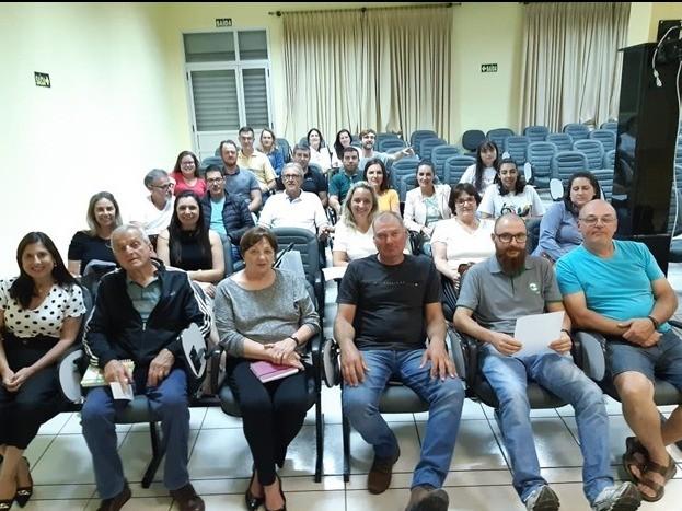 Foto Secretaria do Turismo inicia o planejamento das comemorações de Corpus Christi