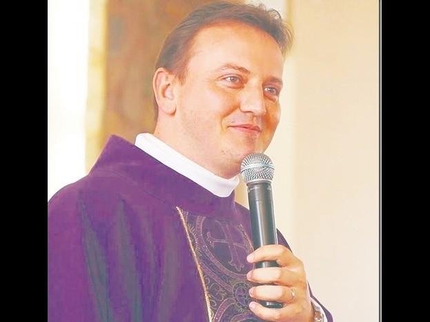 Foto Palestra com padre Ezequiel Dal Pozzo é adiada