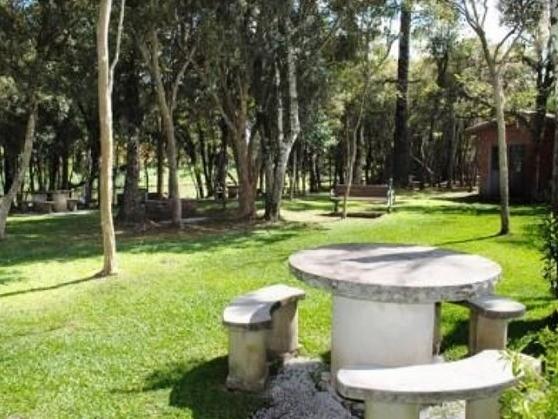 Foto Secretaria do Turismo informa fechamento do Camping da Vindima e do Mirante Gelain