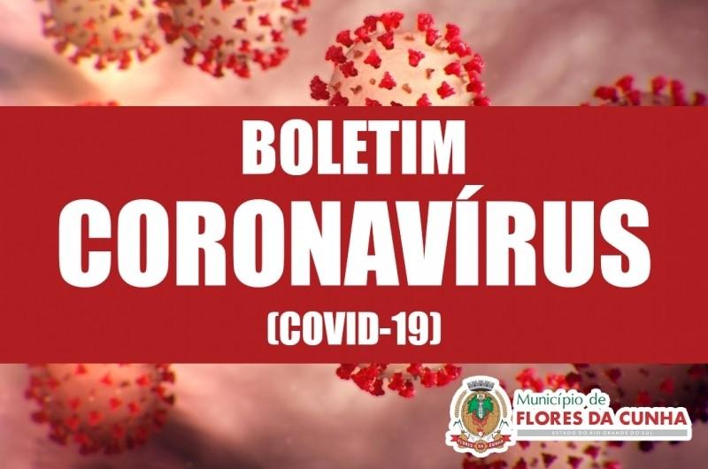 Foto de capa Descartado um dos casos suspeitos de COVID 19 em Flores da Cunha