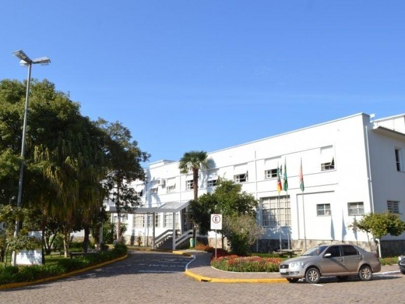 Foto Prefeitura informa mudanças no atendimento ao público no Centro Administrativo