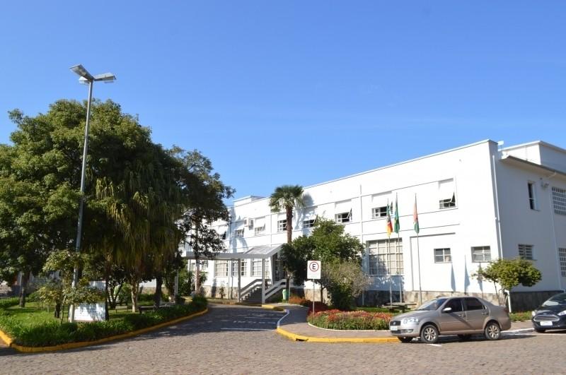 Foto de capa Prefeitura informa mudanças no atendimento ao público no Centro Administrativo