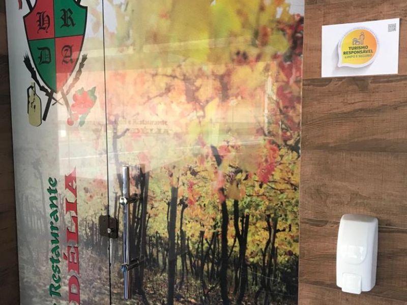 Foto Primeiros empreendimentos aderem ao Selo do Turismo Responsável
