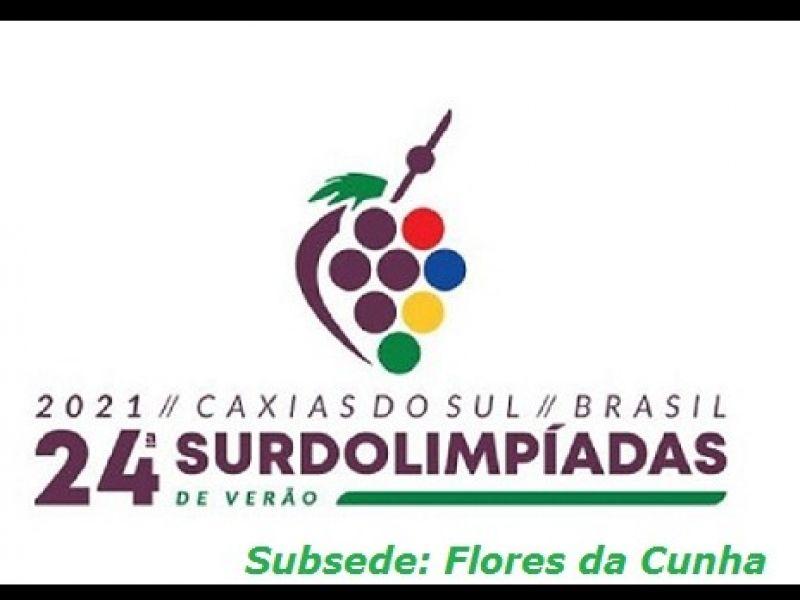 Foto 24ª Surdolimpíadas de Verão lança concurso para escolha de mascote