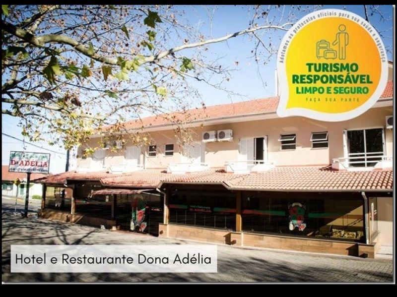 Foto Dez estabelecimentos já aderiram ao Selo do Turismo Responsável