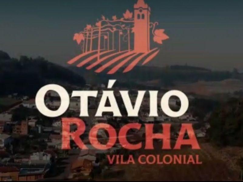 Foto Otávio Rocha Vila Colonial lança vídeo oficial do roteiro turístico