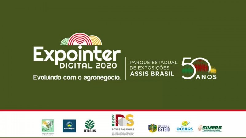 Foto de capa Empreendimentos turísticos podem participar gratuitamente da Expointer Digital