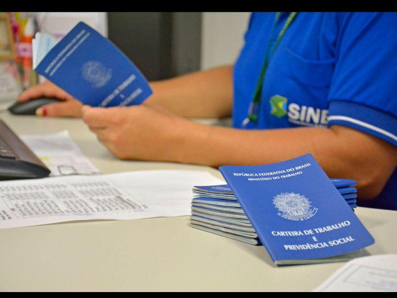 Foto Sine oferece 13 vagas de emprego em Flores da Cunha
