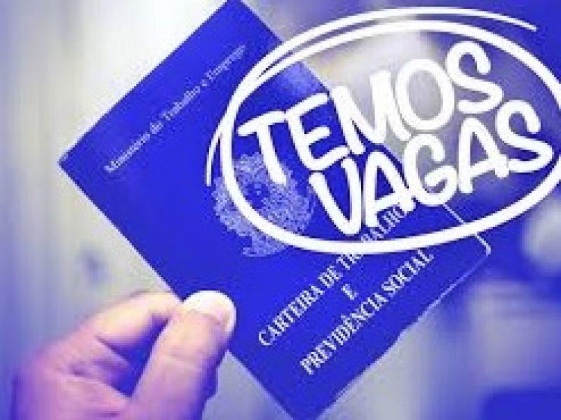 Foto Sine disponibiliza 63 vagas de emprego em Flores da Cunha