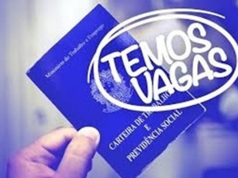 Foto Sine disponibiliza 66 vagas de emprego em Flores da Cunha