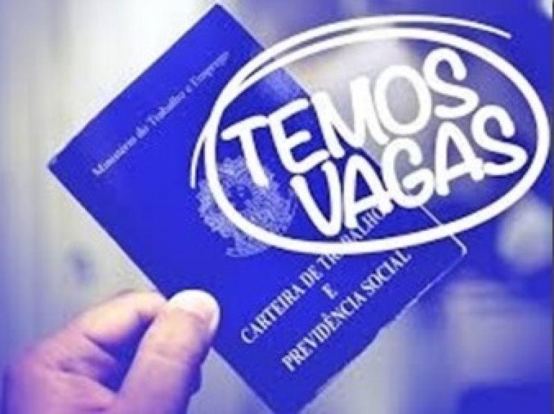 Foto Sine disponibiliza 15 vagas de emprego em Flores da Cunha