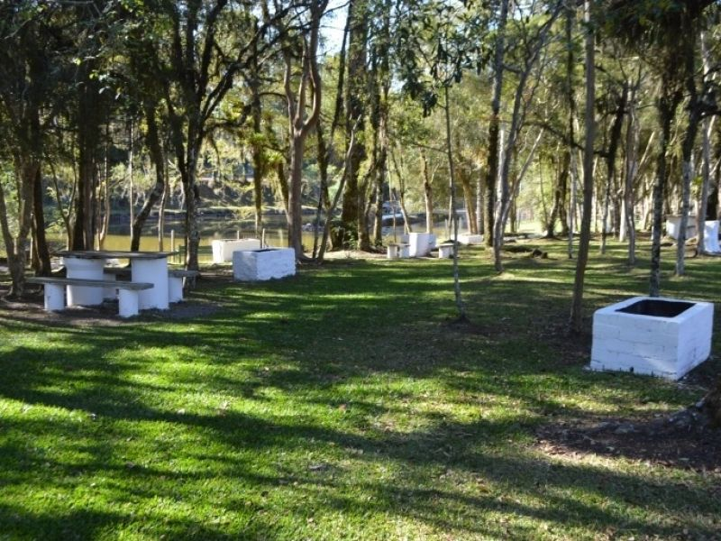 Foto Camping da vindima passa a receber campistas a partir do dia 21 de outubro