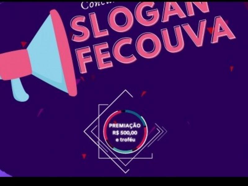 Foto Escolha do slogan da Fecouva 2022 ocorre neste sábado